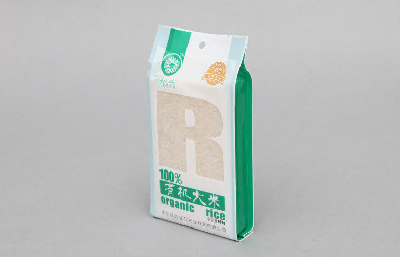 Slim Grain Bags