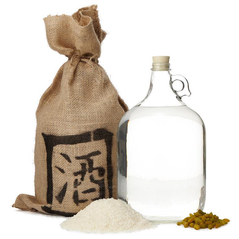 Rice Wine Kits