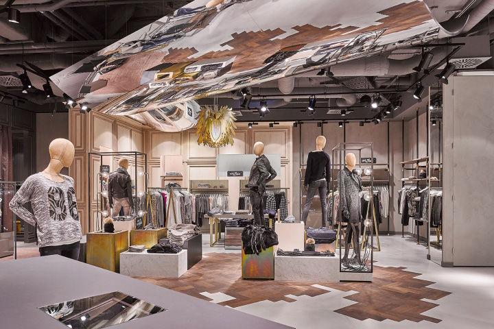 Parisian Boutique Concepts