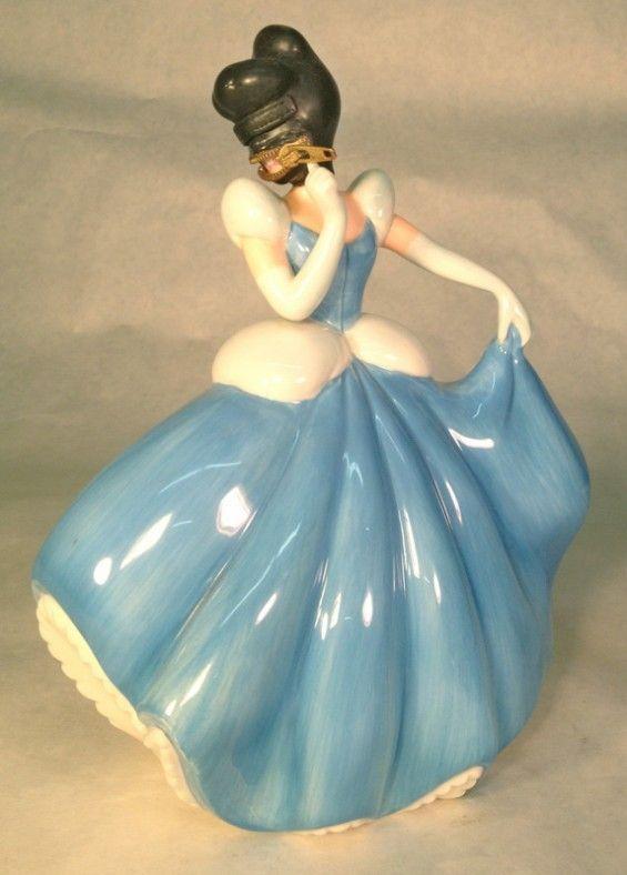 Wanton Ceramic Figurines