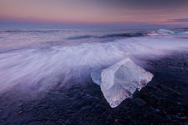 Otherworldly Icelandic Photos