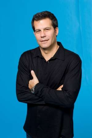 Richard Florida, Founder, Professor & Author of  Who's Your City?  (INTERVIEW)
