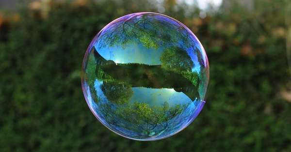 Soap Bubble Captures (UPDATE)