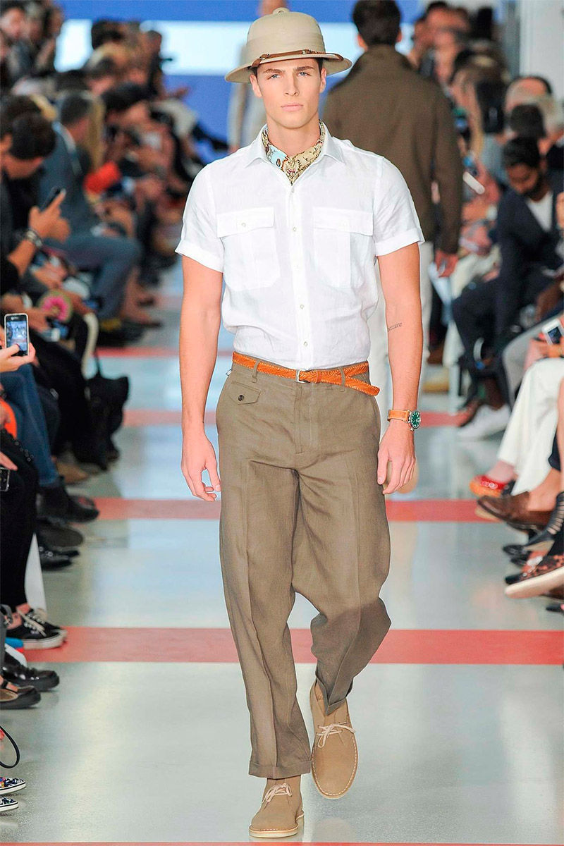 Sophisticated Safari Runways