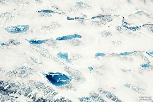 Alaskan Aerialography