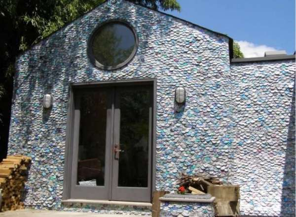 Soda Can Architects