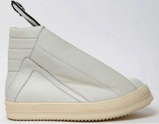 Rick Owens Anthem Sneakers