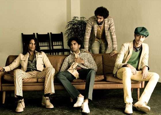 Reggae-Inspired Fashion