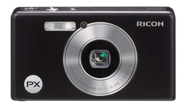 Damage-Proof Digital Cameras