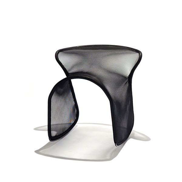 Curved Saddle Seating