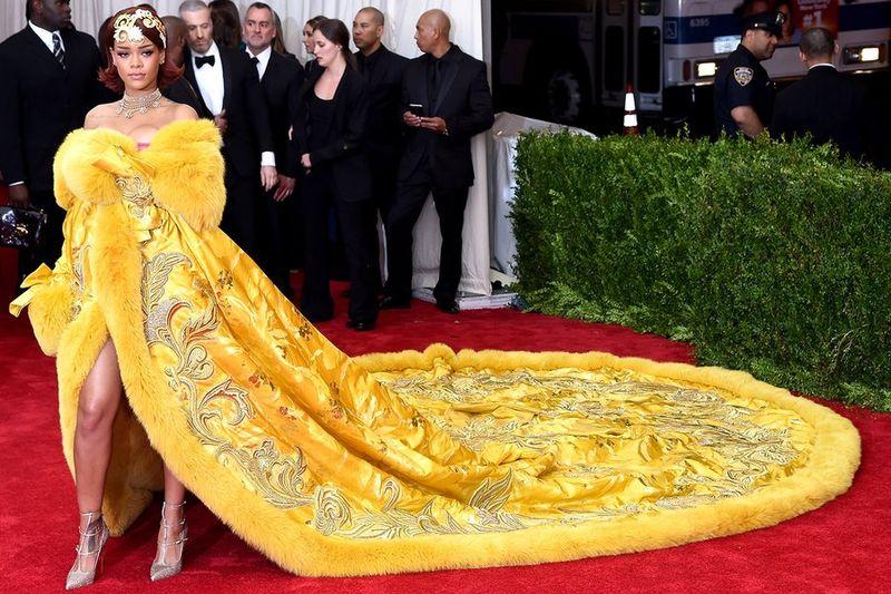 Regal Red Carpet Couture