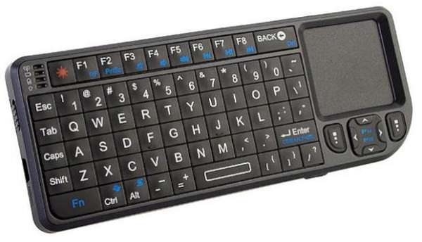 Rii Mini Wireless Keyboard