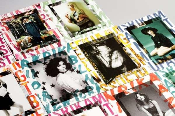 Graffiti-Infused Magazines