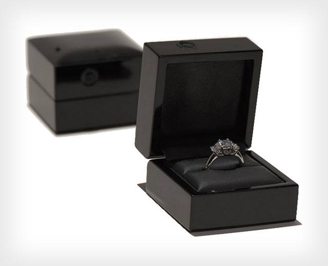 Proposal-Recording Gadgets