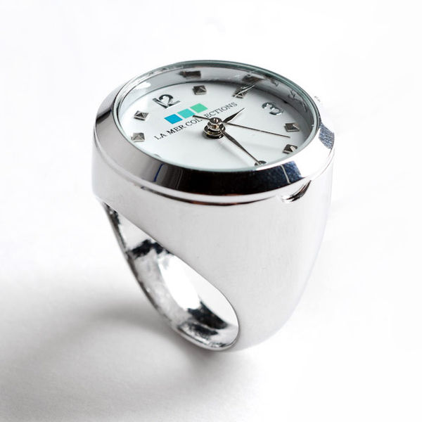 Swanky Ring-Inspired Watches