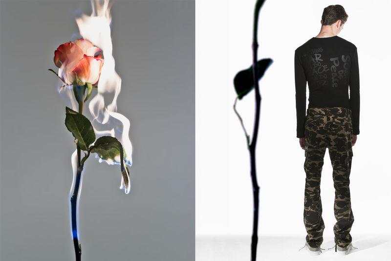 Ballet-Inspired Menwear Editorials