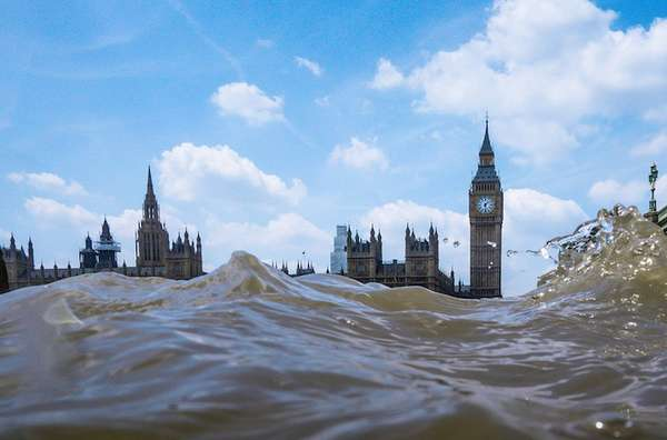 Drowned Metropolis Captures