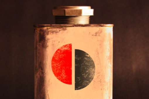 Fuel Can Branding