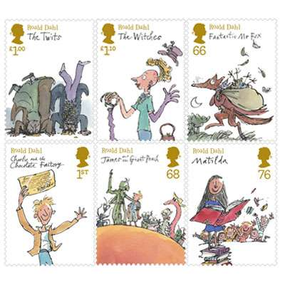 critical essays on roald dahl