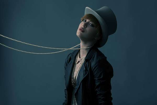 Pearl Noose Photography