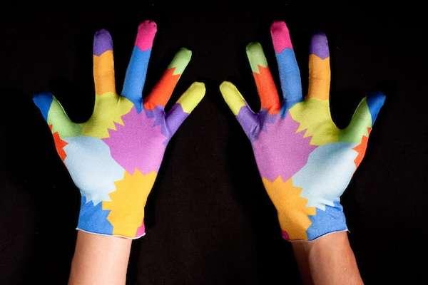 Techtastic Jazz Hands