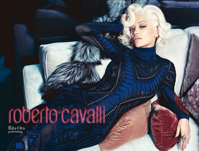 Glamorous Songstress Campaigns