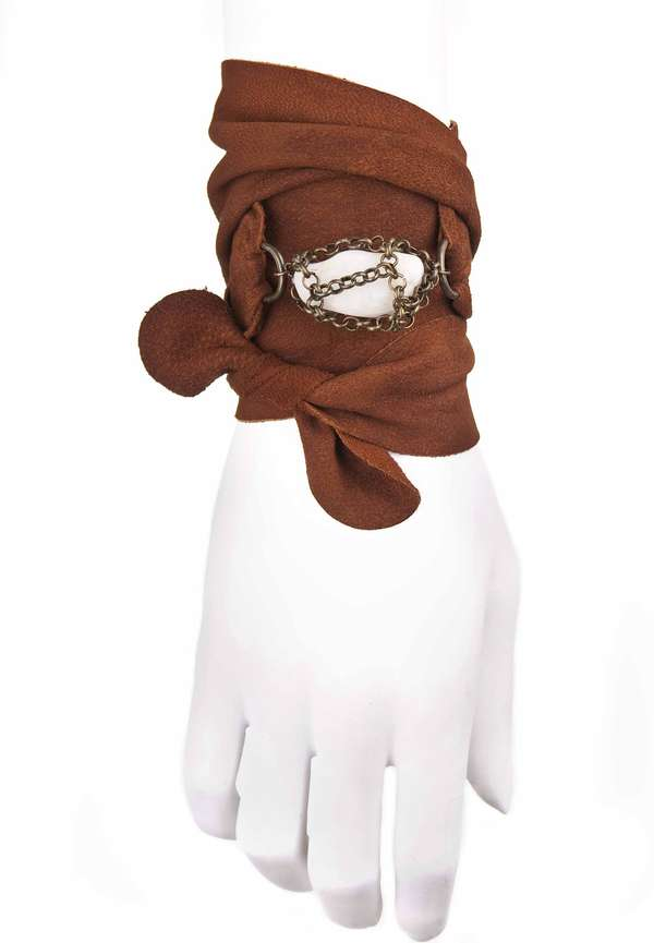 Folklore Wrist Decor