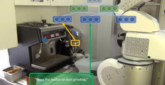 Robotic Baristas