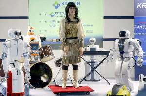 Robotification of Society