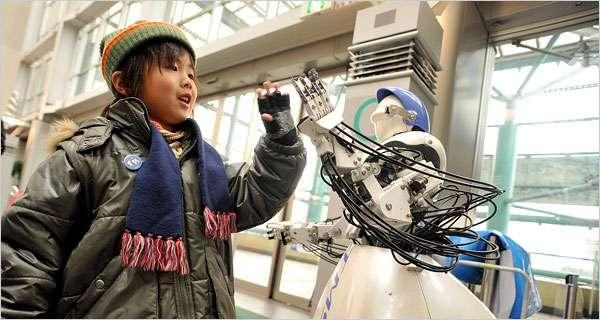 Robot Layoffs
