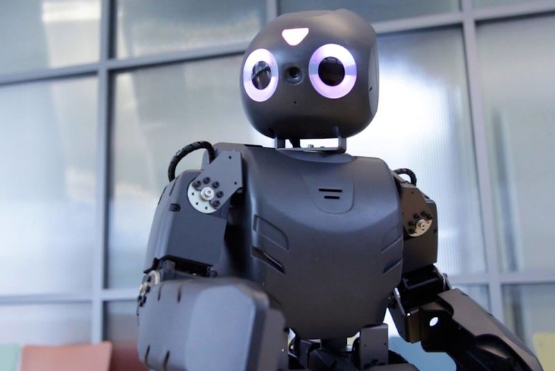 Kid-Friendly Therapy Robots