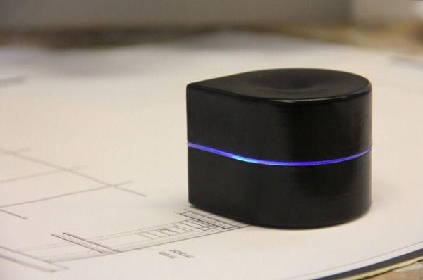 Robotic Micro-Printers