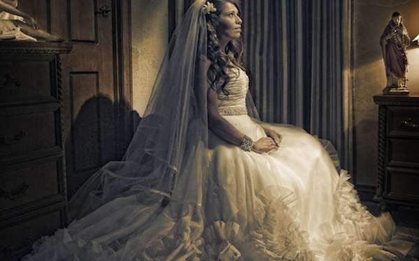 Woeful Wedding Captures