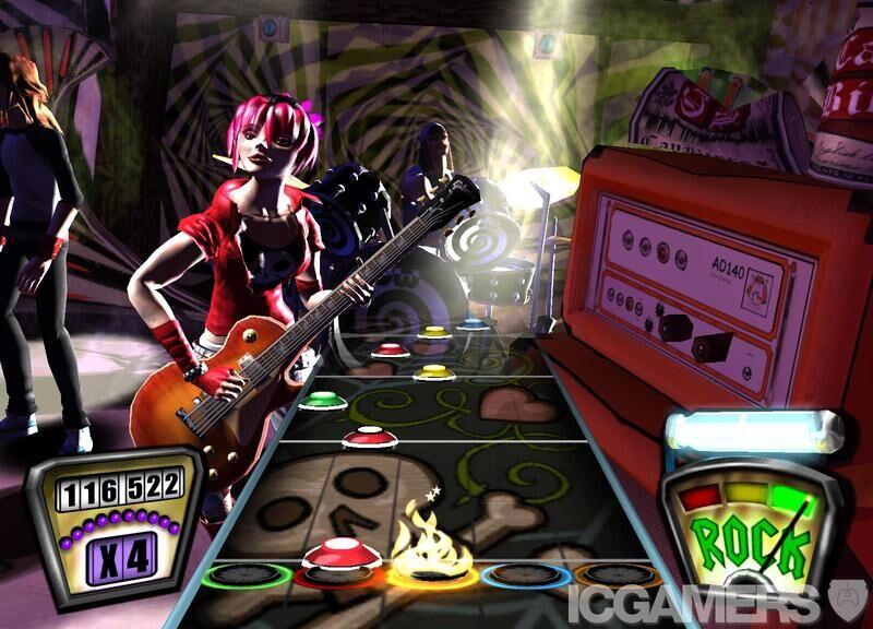 Wannabe Rockstar Games