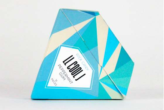 Deco Diamond Branding