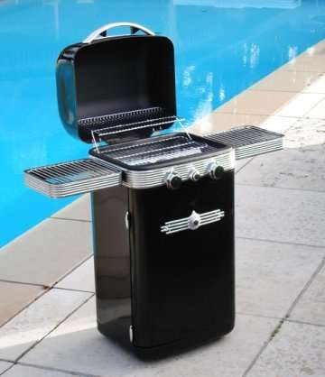 Mp3 Bbq Grill Is Convergence Becoming Ridiculous