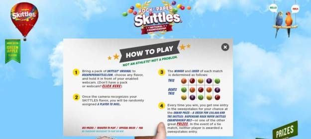 Candy Coated Web Games