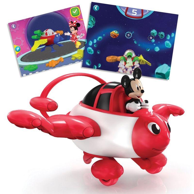 Hybrid Aerospace Toys