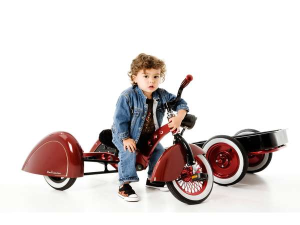 Hot Rod Strollers