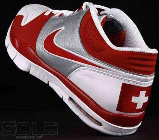 Swiss Superstar Shoes