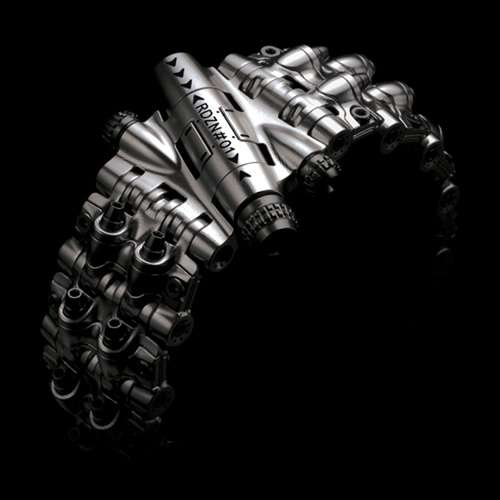 Heavy Duty Industrial Jewelry