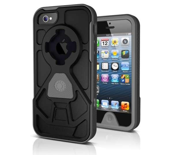 Rugged Smartphone Shields