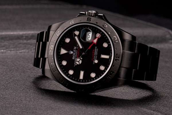 Luxury Adventurer Timepieces
