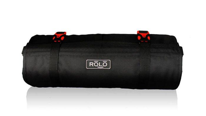 Rollable Shoulder Bags