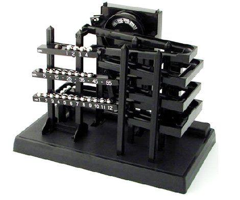 Smart Clock Calculators Roller Clock