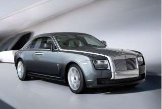 Rolls Royce iPhone App