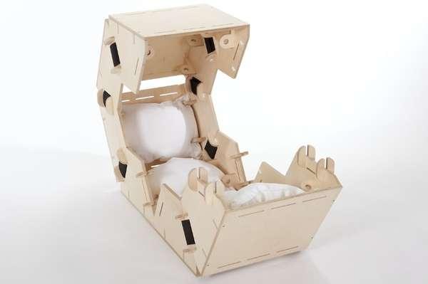 Imaginative Kids' Nests