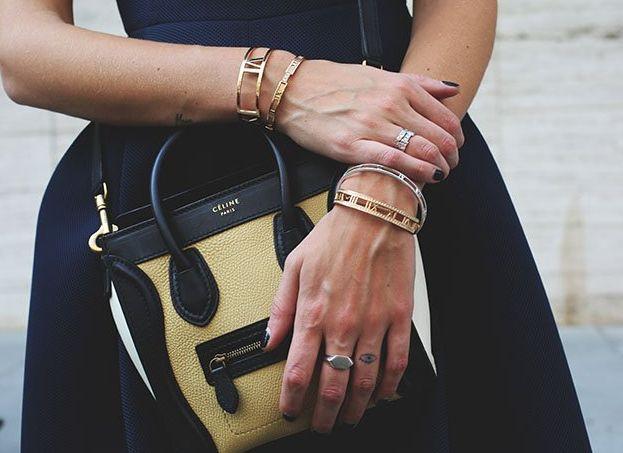 Roman Numeral Bracelets