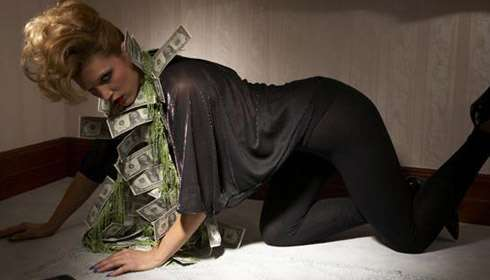 Dirty Money Fashiontography