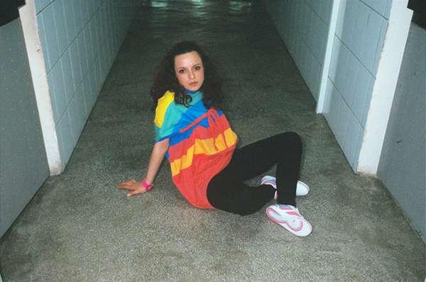 Jailhouse Fashion Shoots